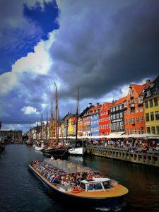 Udforsk København med disse atraktioner